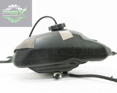 2007 Yfz450 Yfz 450 Gas Tank Fuel Tank With Cap Petcock