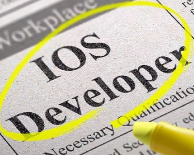 Hire iPhone App Developers For your Mobile App Development