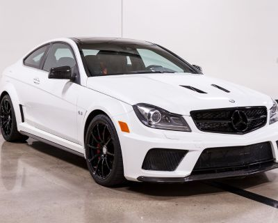 WTB: C63 or CLK63 BS, prefer White/Red