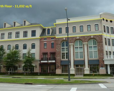 Professional Office Sub-Lease - River Ranch