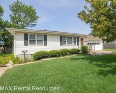 107 Clinkscales Rd, Columbia, MO 65203 3 Bedroom House