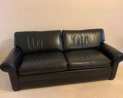 Couch - Ethan Allen