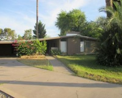 3211 E Orange Dr, Phoenix, AZ 85018 3 Bedroom House