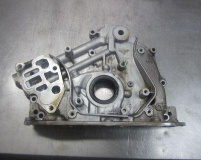 Uk003 2005 Honda Odyssey Ex 3.5 J35a6 Engine Oil Pump