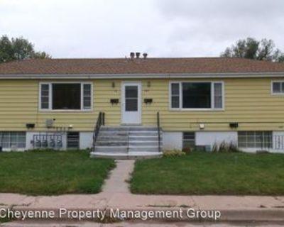 703 W 31st St, Cheyenne, WY 82001 2 Bedroom House