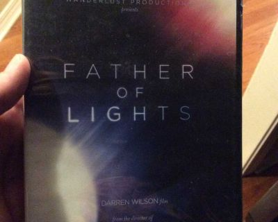 Father of Lights DVD
