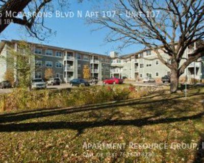 185 Mccarrons Blvd N Apt 107 #107, Roseville, MN 55113 1 Bedroom Apartment