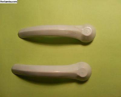 Nos door handles