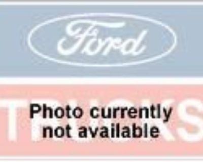 2021 FORD BRONCO Specialty Trucks Light Duty