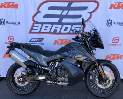 2021 KTM 890 Adventure Dual Purpose Costa Mesa, CA