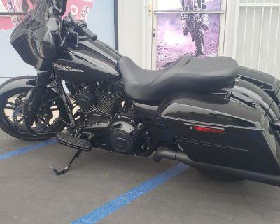 2014 Harley-Davidson Street Glide Special Touring Orange, CA