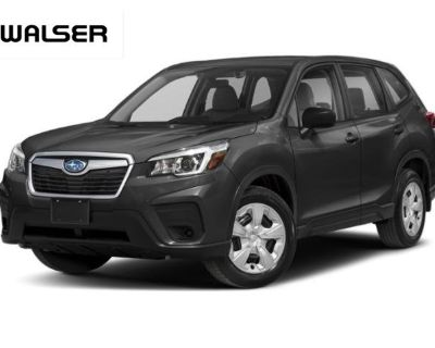 Pre-Owned 2020 Subaru Forester Premium