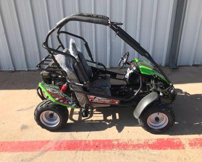 2021 TrailMaster MID XRX R BLAZER 200R Go Karts Amarillo, TX