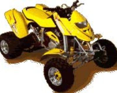 2000 Can-Am DS 650 ATV Sport Norfolk, VA