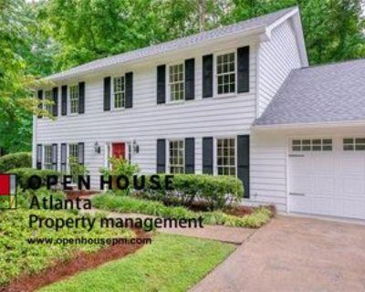 2570 Old Orchard Trl, Atlanta, GA 30062 4 Bedroom House