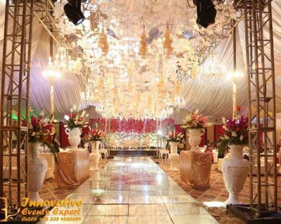 Wedding Management Company in Lahore, Wedding Events Experts and Wedding Events Planners or Designer