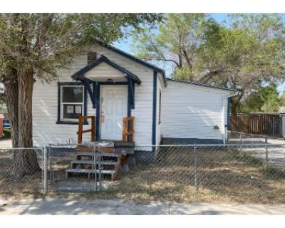 1 Bed 1 Bath Preforeclosure Property in Rock Springs, WY 82901 - And 509 Swann St