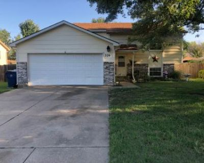 3 Bed 2 Bath Preforeclosure Property in Kechi, KS 67067 - W Arrowhead St