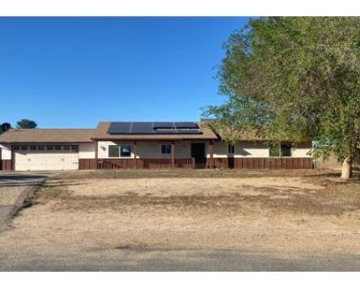 3 Bed 2 Bath Preforeclosure Property in Apple Valley, CA 92308 - Nowata Rd