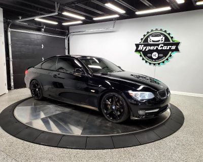 Used 2011 BMW 3-Series 335i Coupe