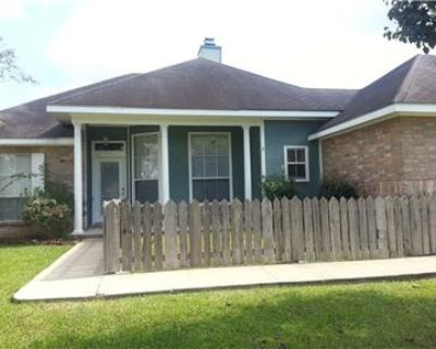 Home in Broussard,La for rent