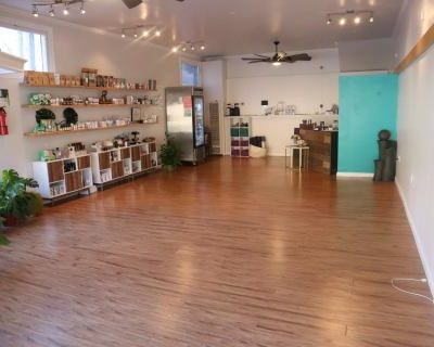 Wellness Workshop Studio, Oakland, CA