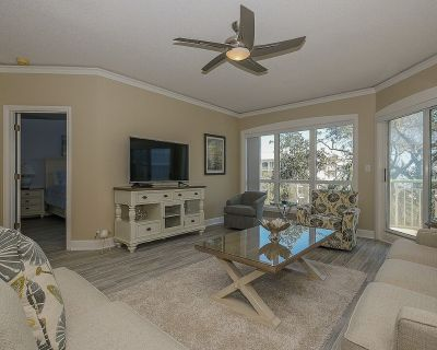 Windsor II Oceanfront Complex | Just Steps from the Beach - Hilton Head Island