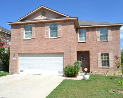 9310 Dublin Green - Home For Rent 4/2.5/2 in San Antonio, TX 78254