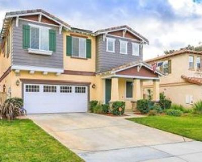 32673 Ritter Ct, Temecula, CA 92592 5 Bedroom House