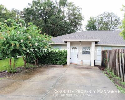 Nice 2/2 Apartment Located in Brownstone Commons of Belleview