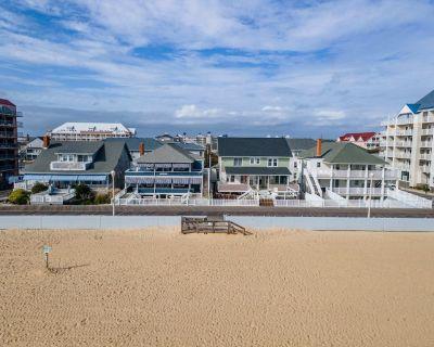 Virginia Lee Ocean Front -S - Ocean City