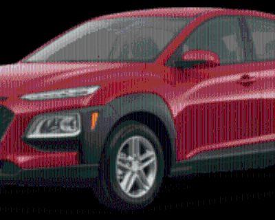 2020 Hyundai Kona SE FWD Automatic