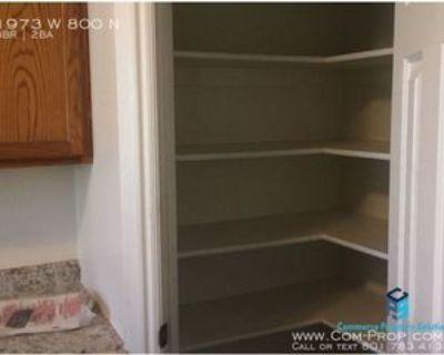 1973 W 800 N, Pleasant Grove, UT 84062 3 Bedroom House