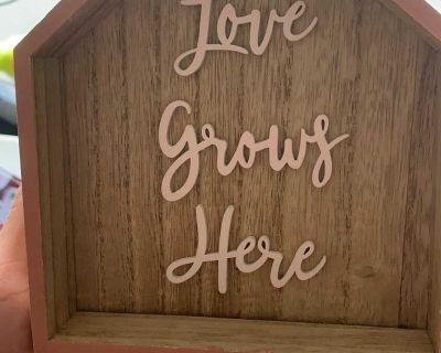 $1 home items for decor