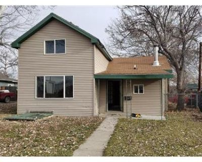 2 Bed 1.0 Bath Foreclosure Property in Roundup, MT 59072 - 1st St E