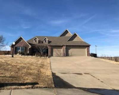 4 Bed 3 Bath Foreclosure Property in Claremore, OK 74017 - Forest Ridge Pkwy