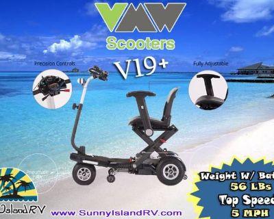 2018 Vita Mobility Werks Vita Mobility Werks V19+