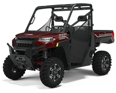 2021 Polaris Ranger XP 1000 Premium Utility SxS Tecumseh, MI