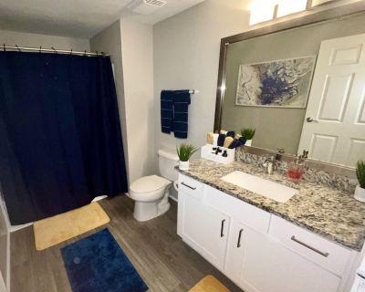 Luxury Palace Sleep in luxury stay inline entire 2 bedroom apartment - Sandy Springs