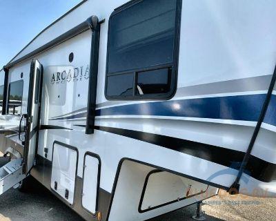 2021 Keystone Rv Arcadia Half-Ton 3250RL