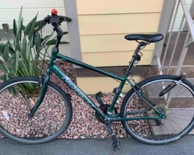 21-speed bike in great condition