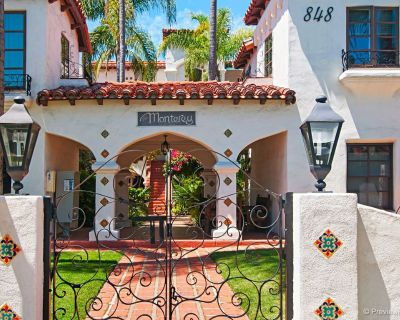Charming Condo in the heart of Coronado - Coronado