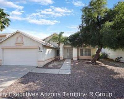 10188 E Kensington Dr, Tucson, AZ 85748 3 Bedroom House