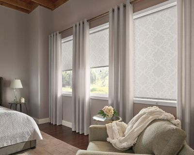 Top Quality Roller Shades in Los Angeles