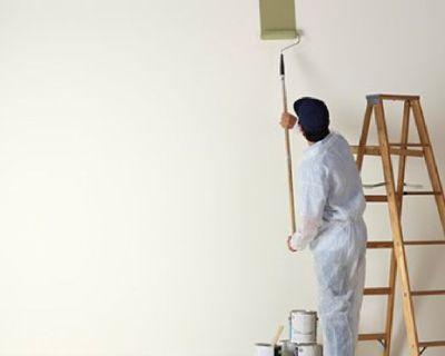 Trustworthy Painting Company