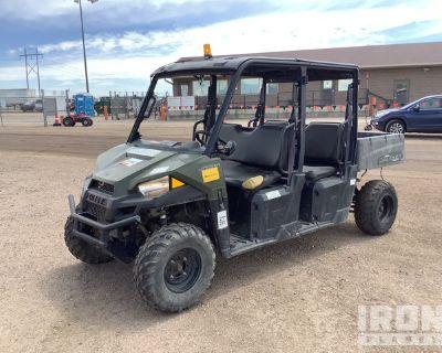 2018 Polaris Ranger 570EFI 4x4 Utility Vehicle