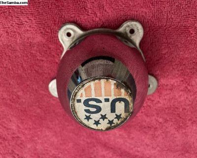 original US indy mag ansen appliance wheel hubcap
