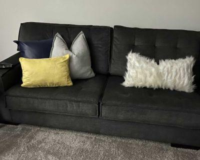 Lovely lounger