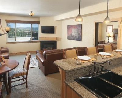 Equipped Suite | Sauna + Hot Tub Access - Park City