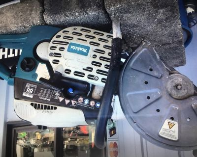 Makita chop saw model 7311